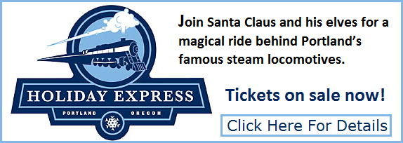 Click here for Holiday Express Info